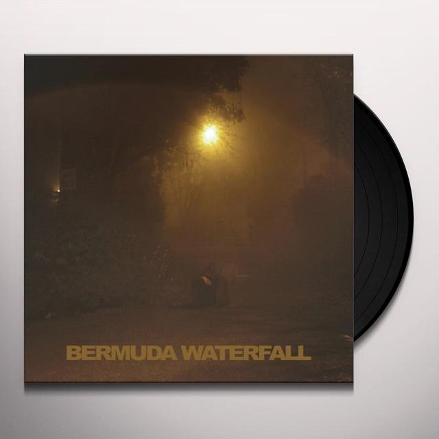 Sean Nicholas Savage BERMUDA WATERFALL Vinyl Record