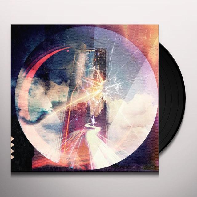 COMET CONTROL Vinyl Record