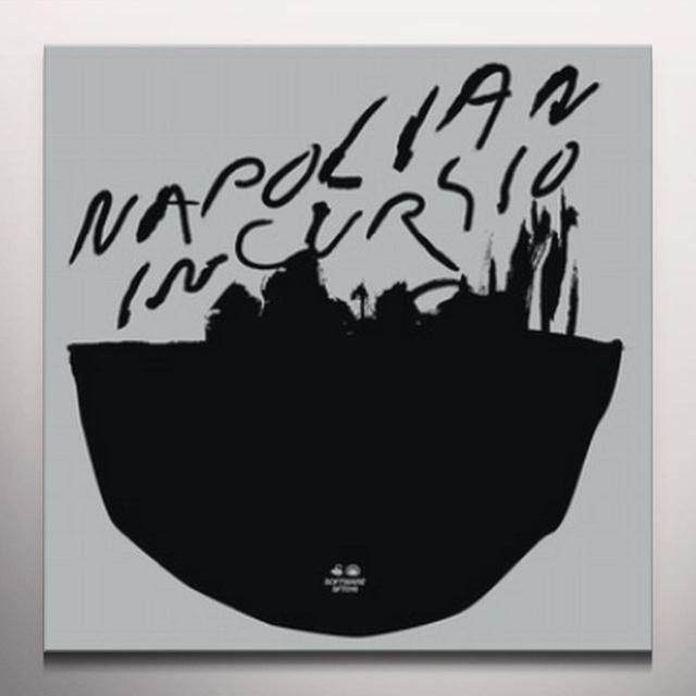 Napolian INCURSIO Vinyl Record - Colored Vinyl