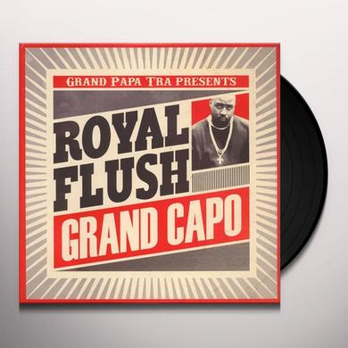 Royal Flush GRAND CAPO Vinyl Record