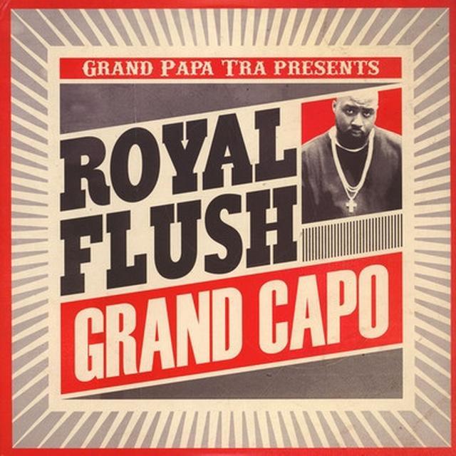 Royal Flush GRAND CAPO Vinyl Record