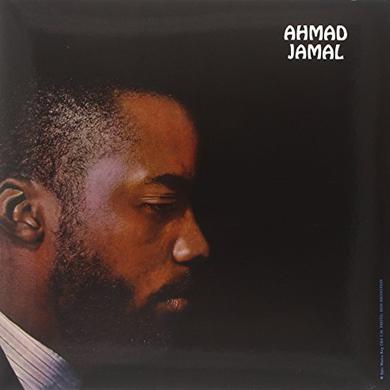 PIANO SCENE OF AHMAD JAMAL Vinyl Record