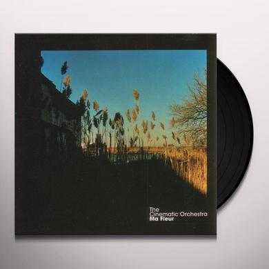 The Cinematic Orchestra MA FLEUR Vinyl Record
