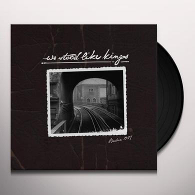 We Stood Like Kings BERLIN 1927 Vinyl Record