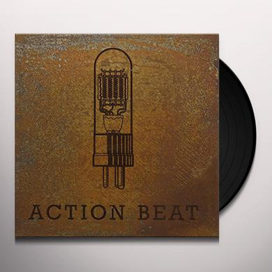 Action Beat WHERE ARE YOU? Vinyl Record