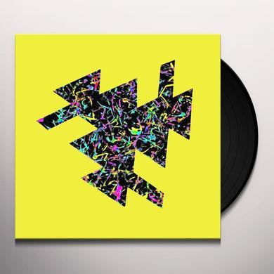 FACTORY FLOOR Vinyl Record - UK Import