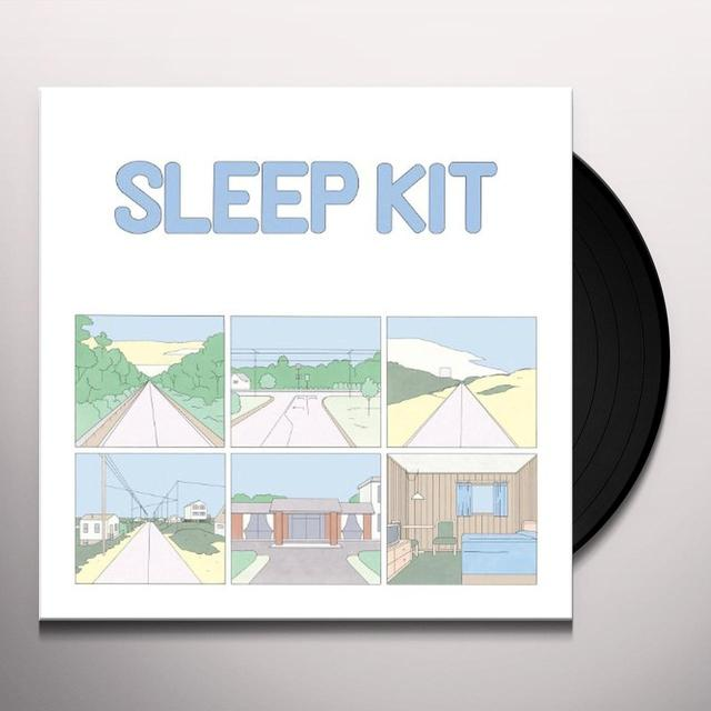 SLEEP KIT Vinyl Record - UK Import