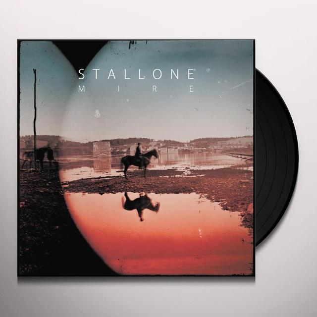 Stallone MIRE Vinyl Record - UK Import