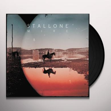 Stallone MIRE Vinyl Record - UK Import