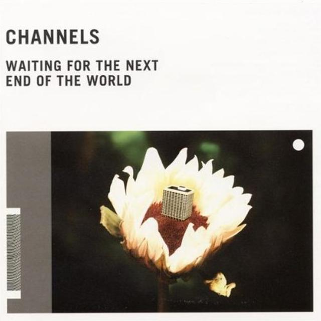 Channel WAITING FOR THE NEXT END OF THE Vinyl Record - UK Import