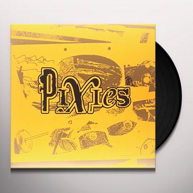 Pixies INDIE CINDY Vinyl Record - UK Import