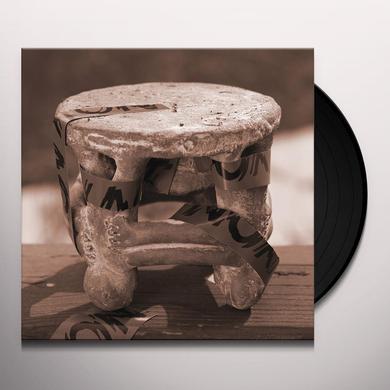 Noxagt BRUTAGE Vinyl Record