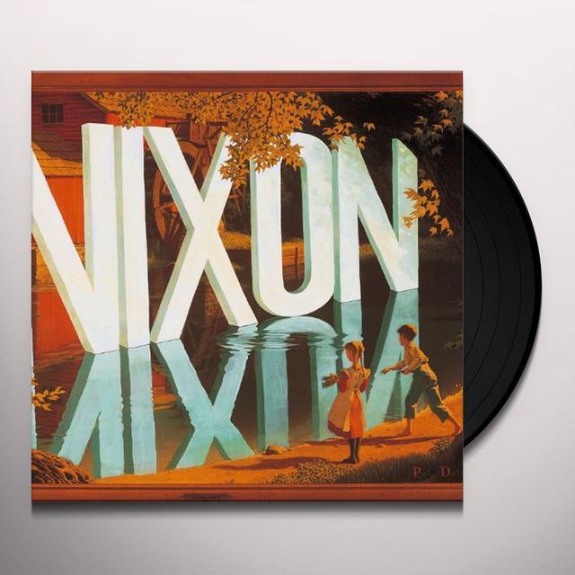 Lambchop NIXON Vinyl Record - UK Import