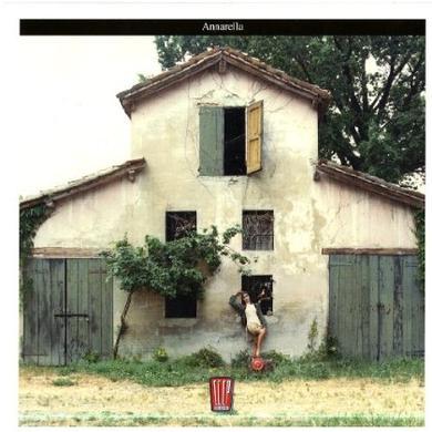 CCCP – Fedeli Alla Linea ANNARELLA/AMANDOTI Vinyl Record - Italy Import
