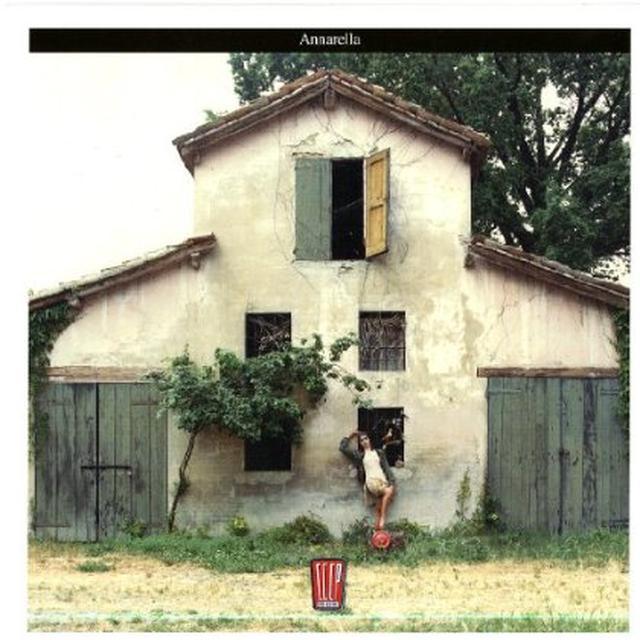 CCCP – Fedeli Alla Linea ANNARELLA/AMANDOTI Vinyl Record - Italy Release