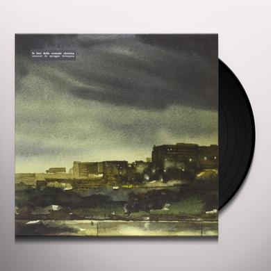 Della Centrale Elettrica Luci CANZONI DA SPIAGGIA DETURPATA Vinyl Record