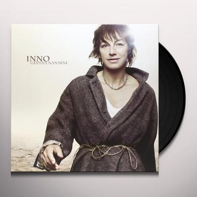 Gianna Nannini INNO Vinyl Record