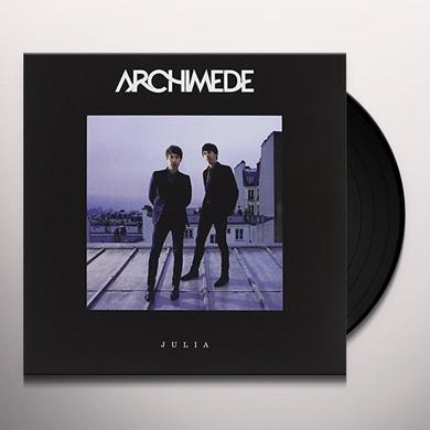Archimede JULIA (GER) Vinyl Record
