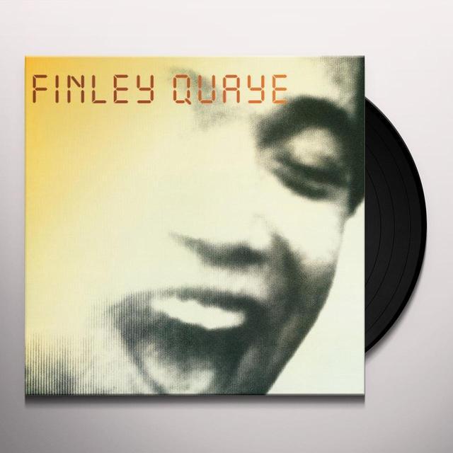 Finley Quaye MAVERICK A STRIKE Vinyl Record - Holland Release