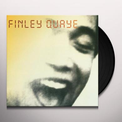 Finley Quaye MAVERICK A STRIKE Vinyl Record - Holland Import