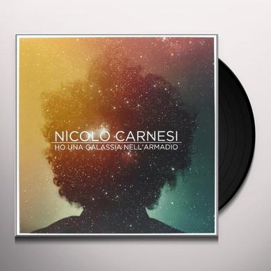Carnesi Nicolo HO UNA GALASSIA NELL'ARMADIO Vinyl Record - Italy Import
