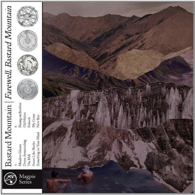 FAREWELL BASTARD MOUNTAIN (UK) (Vinyl)