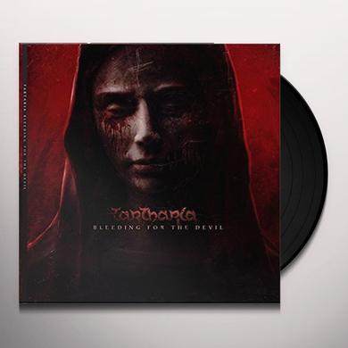 Tartharia BLEEDING FOR THE DEVIL Vinyl Record - UK Import
