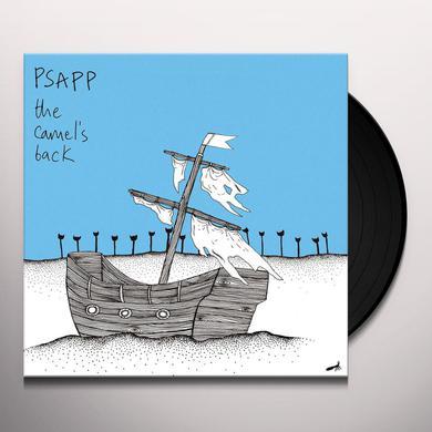 Psapp CAMEL'S BACK Vinyl Record