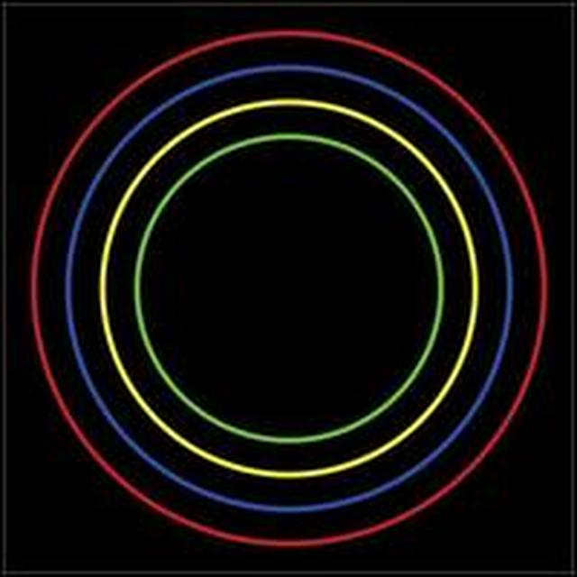 Bloc Party FOUR: PICTURE DISC Vinyl Record
