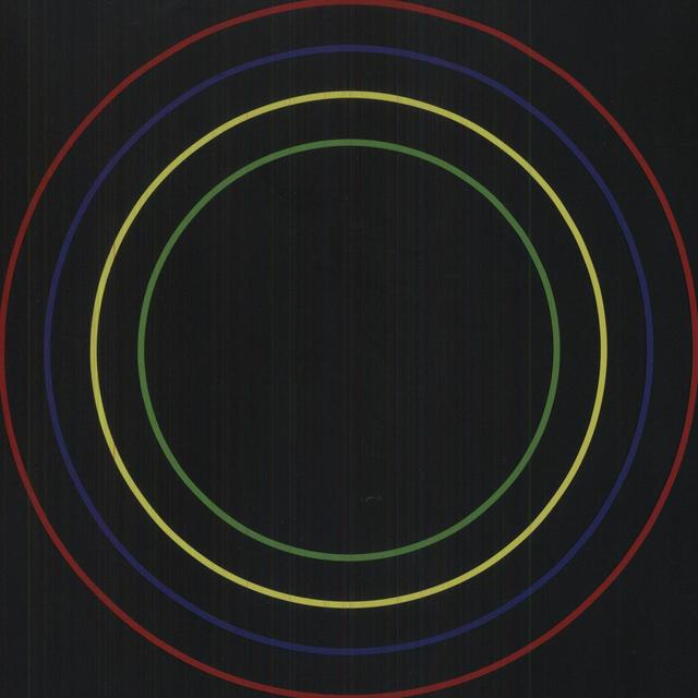 Bloc Party FOUR Vinyl Record - UK Import