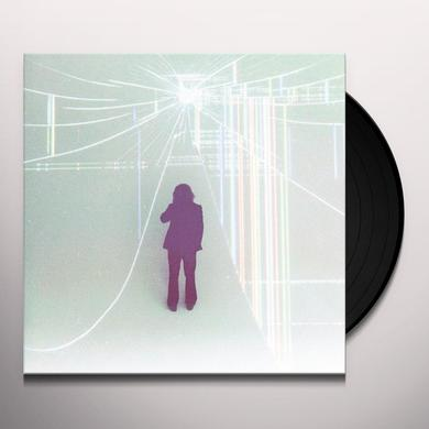 Jim James REGIONS OF LIGHT & SOUND OF GOD Vinyl Record - UK Import