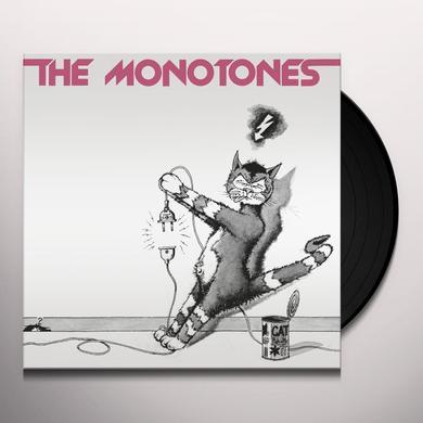 MONOTONES (Vinyl)