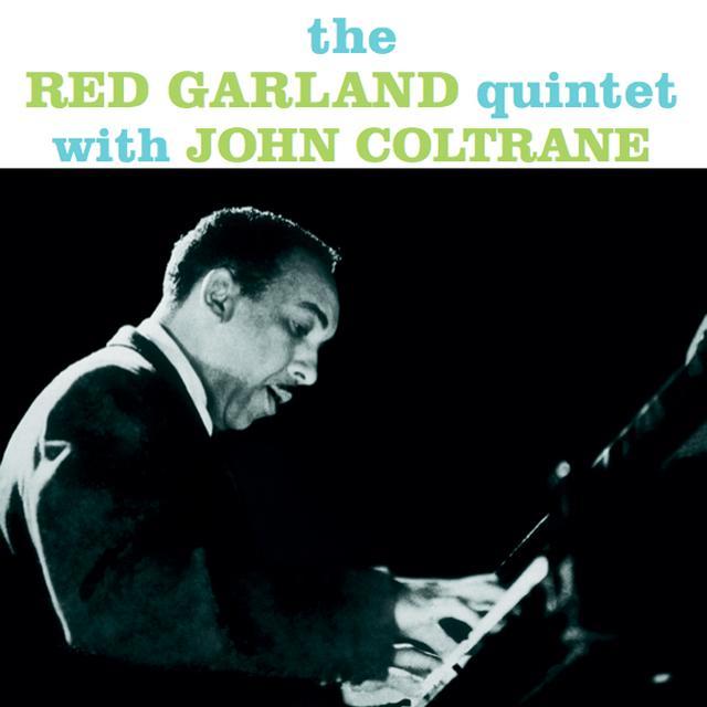 Red Garland Quintet DIG IT! Vinyl Record
