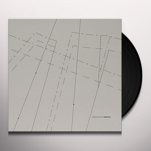 Amelie Duchow TONSTICH Vinyl Record