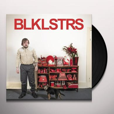 Blacklisters BLKLSTRS Vinyl Record