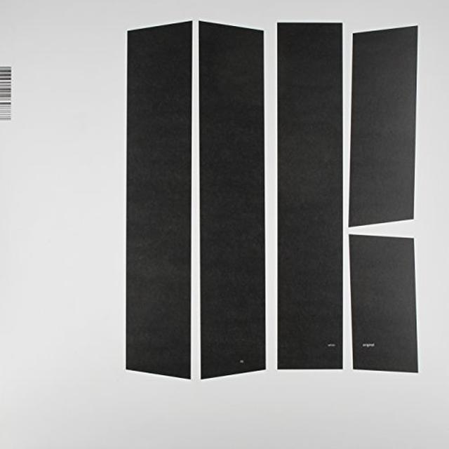 Oberman Knocks DILANKEX (EP) Vinyl Record