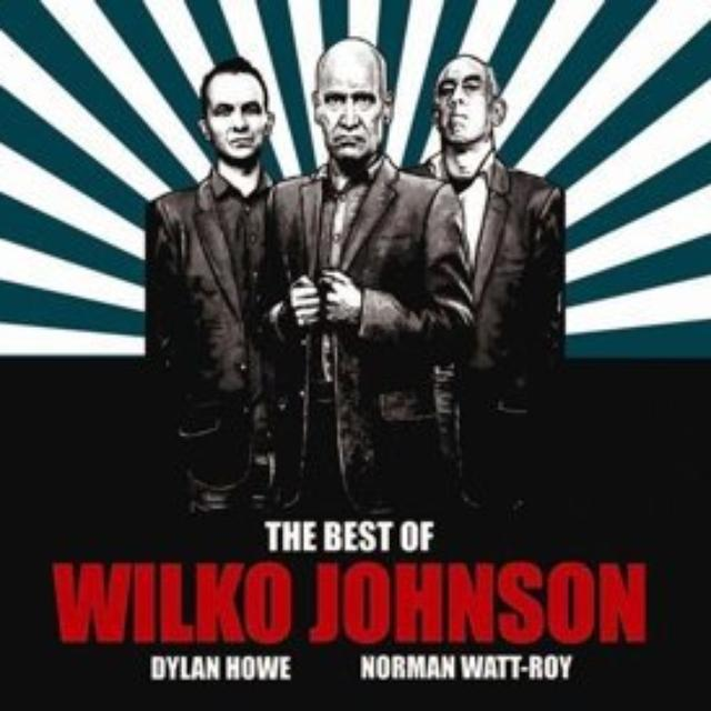 BEST OF WILKO JOHNSON Vinyl Record