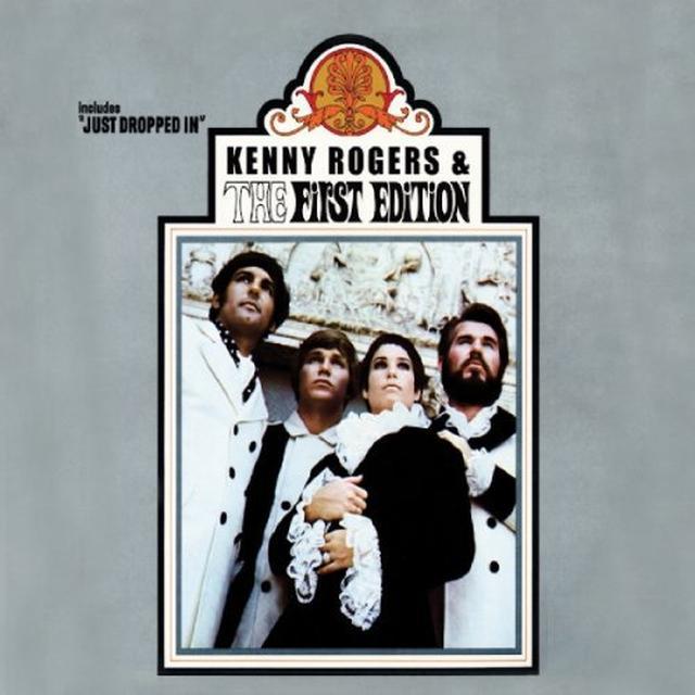 FIRST EDITION Vinyl Record