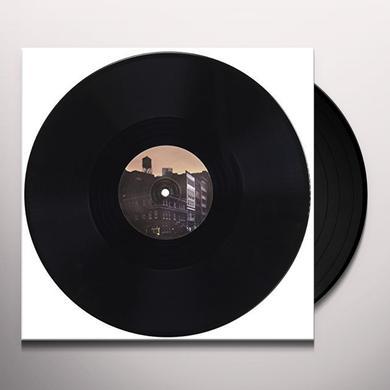 Fluxion BROADWALK TALES (EP) Vinyl Record