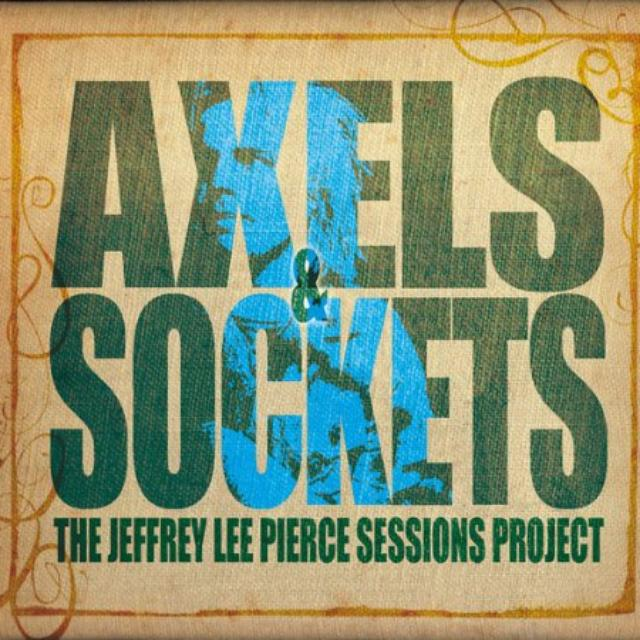 Jeffrey Lee Sessions Project Pierce