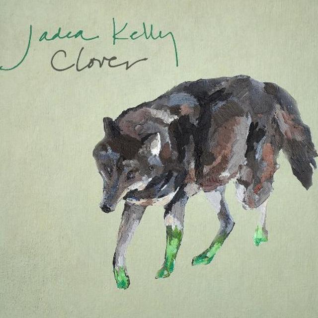 Jadea Kelly CLOVER Vinyl Record