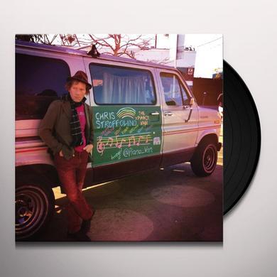 Chris Stroffolino I M NOT GOING ASTRAY Vinyl Record