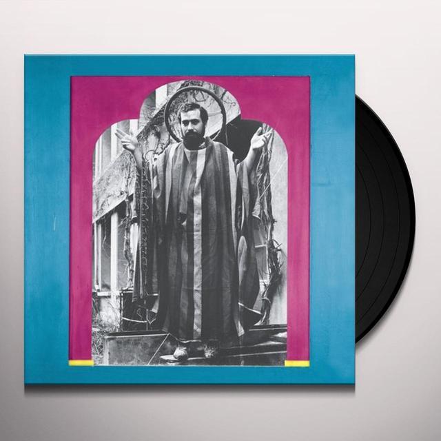 Papiro TEOPATIA Vinyl Record