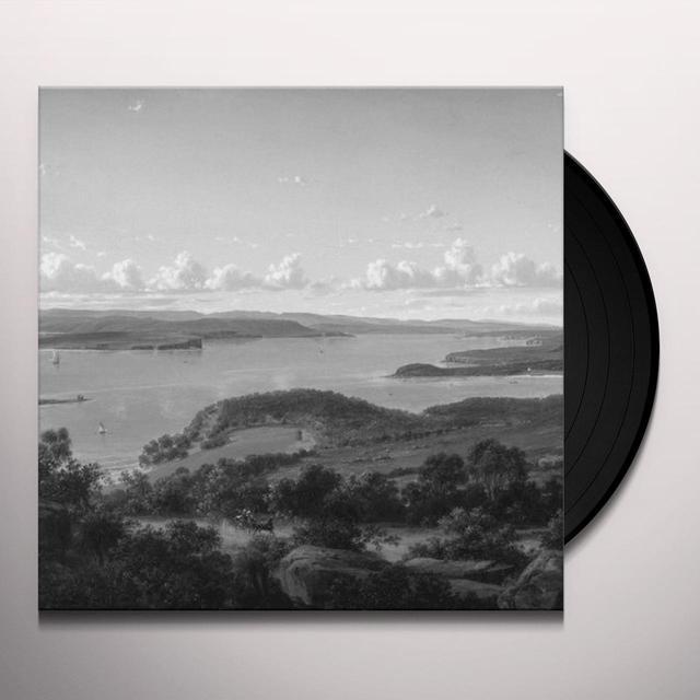 Marco Fusinato SPECTRAL ARROWS: SYDNEY Vinyl Record