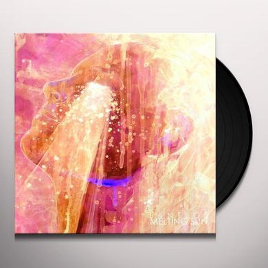 Lantlos MELTING SUN Vinyl Record