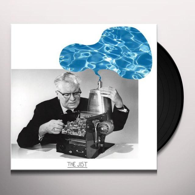 JIST Vinyl Record
