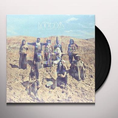 Datashock KEINE OASE IN SICHT Vinyl Record