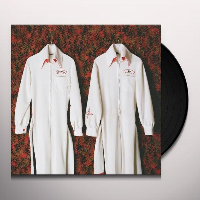 Donnie Emerson & Joe STILL DREAMIN WILD: LOST RECORDINGS 1979-81 Vinyl Record - Gatefold Sleeve