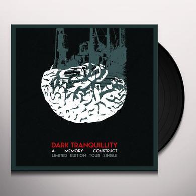 Dark Tranquillity MEMORY CONSTRUCT Vinyl Record