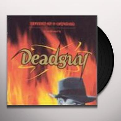 Deadguy FIXATION ON A CO-WORKER Vinyl Record